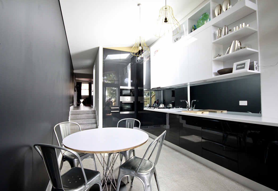 Surry hills build by design - Small spaces surry hills decor ...